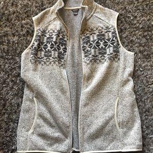 Eddie Bauer XL vest